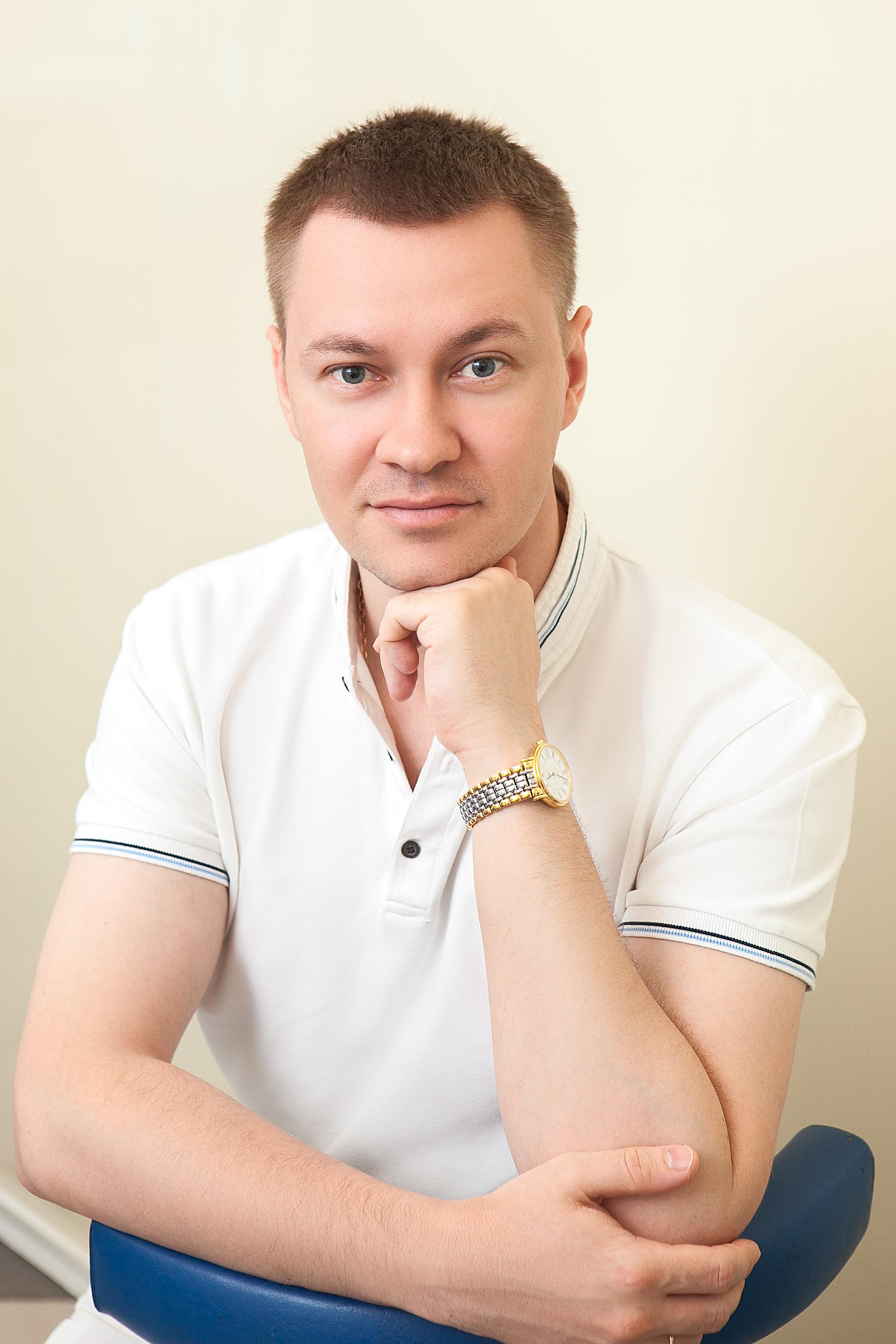 Лысенко Андрей Анатольевич отзывы, информация, место работы